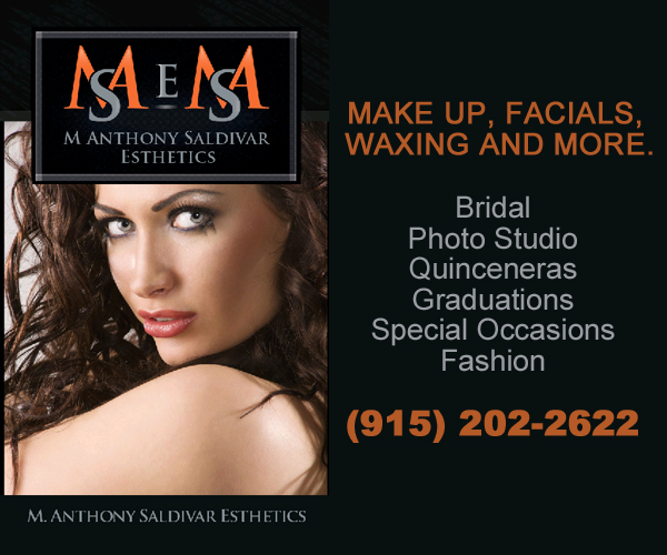 make up, facials, and waxing for weddings, photo studios, quinceneras, and bridal
