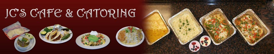 JCs Cafe and Catering specializes in catering services for ElPasotx