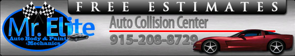 If you are looking for auto body shops in El Paso find them on our awesome website.